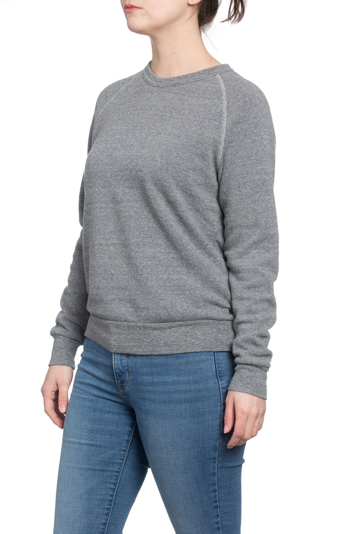 Unisex Sweatshirt in Grey