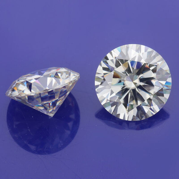 Natural Diamonds and it's alternatives