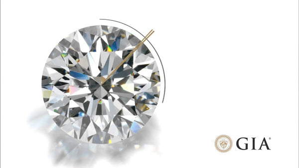 How to decide on Diamond carat weight