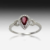 Ruby - July Birthstone