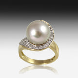 Pearl - June Birthstone