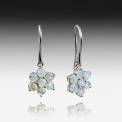 EAR S/HOOK - Masterpiece Jewellery Opal & Gems Sydney Australia | Online Shop