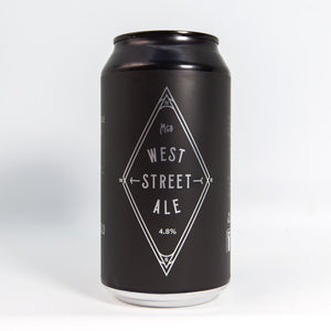 West Street Ale (MGB)
