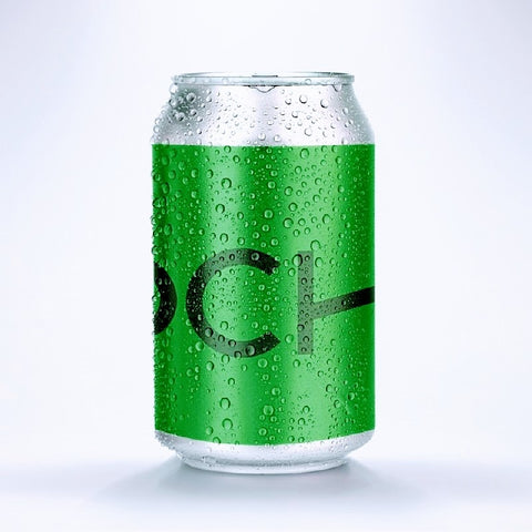 Green - Spring Seasonal IPA