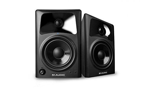 M-Audio AV42 Studio Monitor Desktop Speakers (Pair)