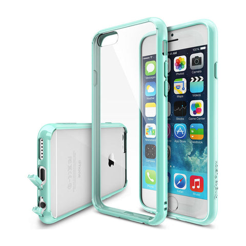 Bumper Hybrid Hard Case For Apple IPhone 6