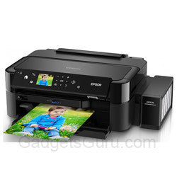Epson L810 All-in-One Printer