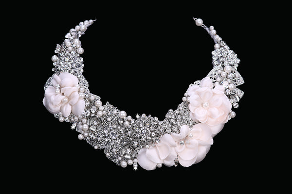 Bridal Necklace NL1659