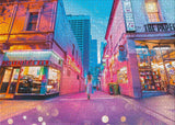 MAGICAL MELBOURNE 1000 PIECE JIGSAW PUZZLE