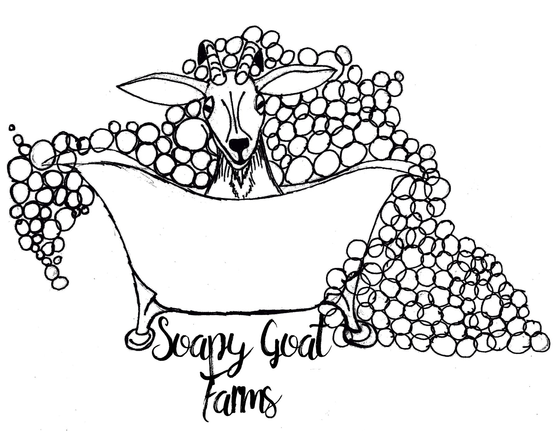 Soapy Goat Farms