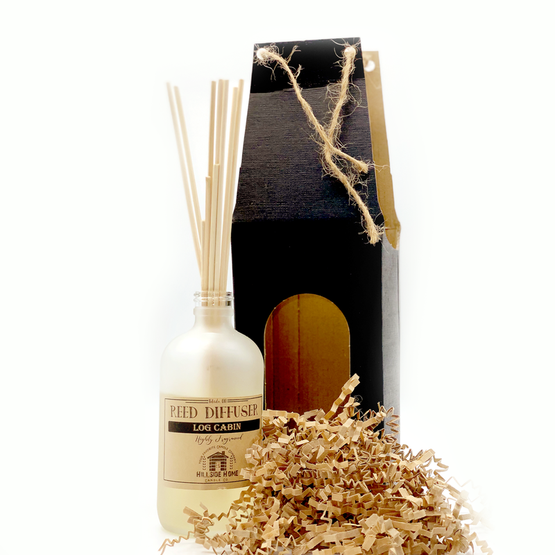 6oz. Reed Diffuser