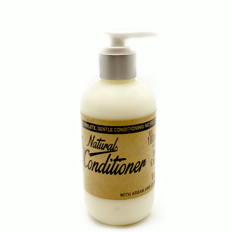 All Natural Goats Milk Conditioner