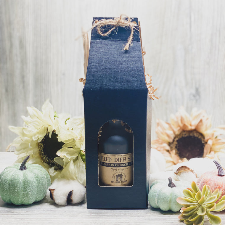 6oz. Reed Diffuser- Fall Collection