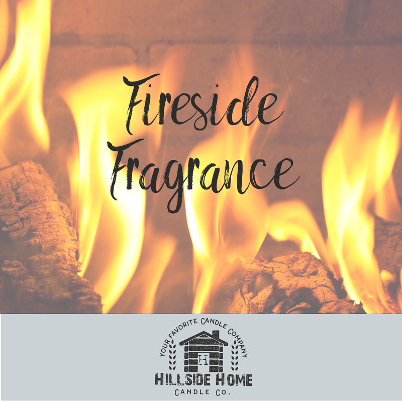Fireside Fragrance