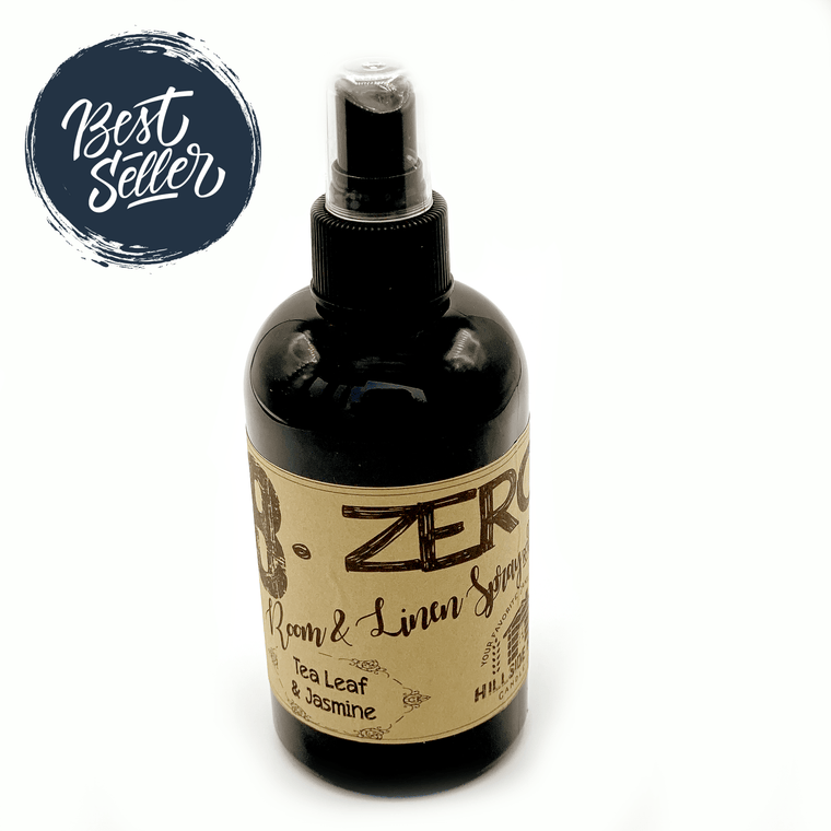 8.ZERO - Room & Linen Spray