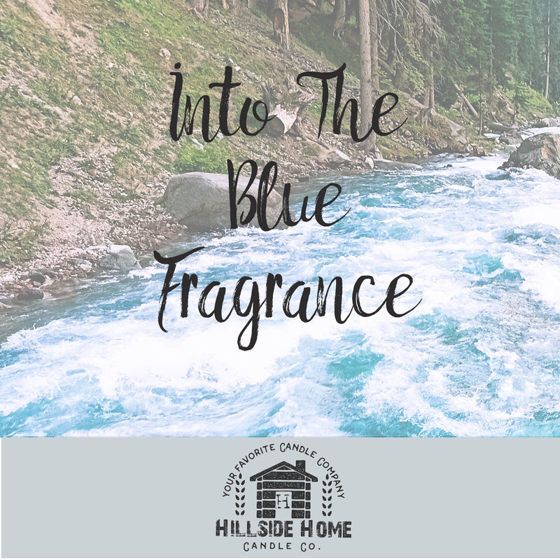 Into The Blue Fragrance