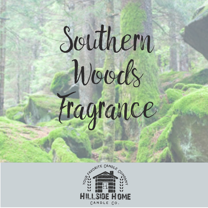 Southern Woods Fragrance