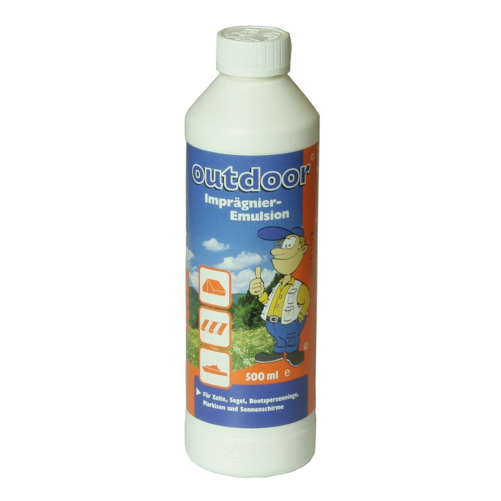 10T Proof It Emul 500 - Waterproof emulsion, waterproofing, 500ml for cotton and cotton blend fabric