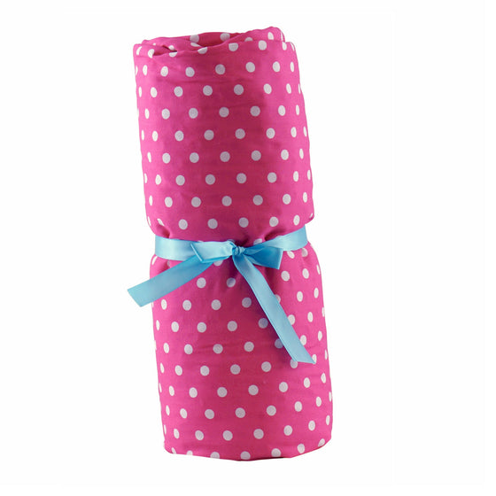 Crib & Toddler Bed Comforter Dotty