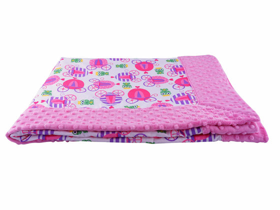 Forever Baby Blanket Fairy Tale