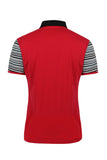 Men's cotton spandex polo shirts $6.25ea 24/cs