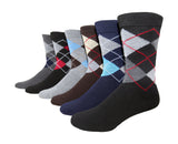 BT-D07 Argyle Socks $0.60 delivered. 240ea/cs.
