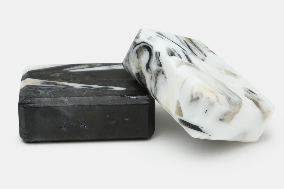 Home - Marble Soap (2 colors available)