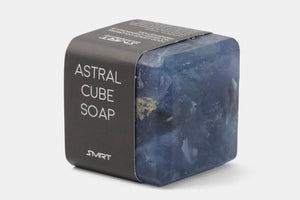 Home - Astral Cube Soap (4 colors available)