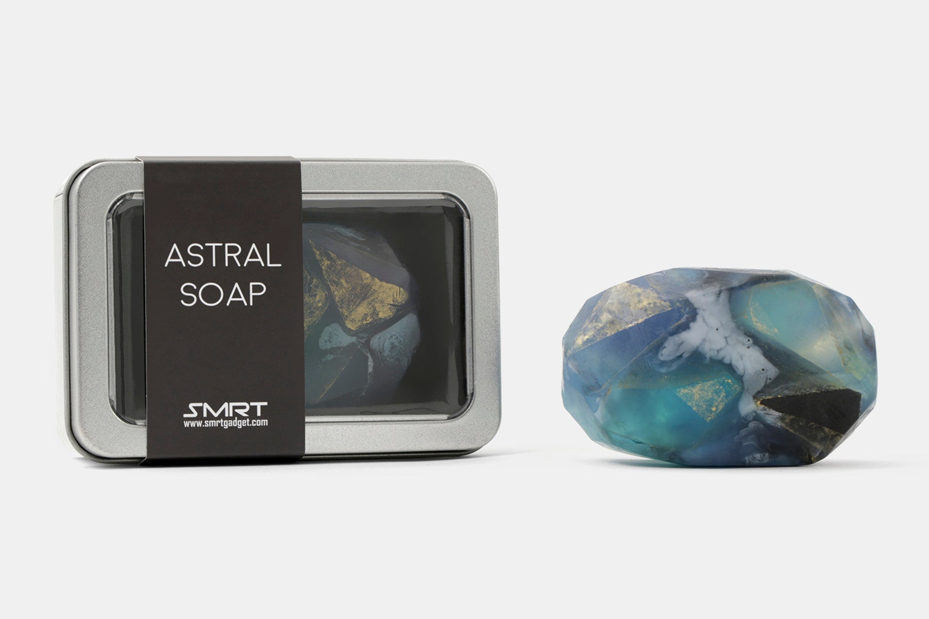 Home - Astral Soap (4 colors available)