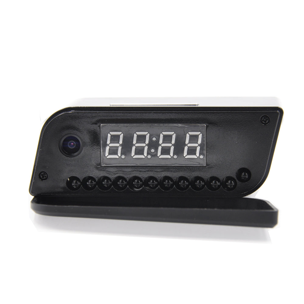 Security - Security Wi-Fi Clock
