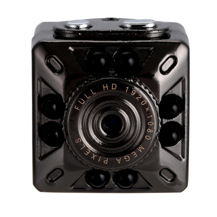 Security - Security Mini Camera (Black)