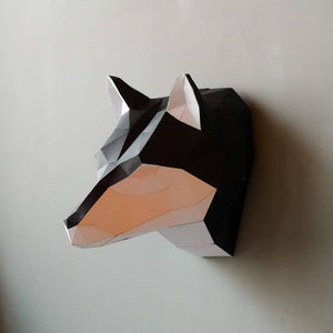 Home - Wall Decor (Husky)