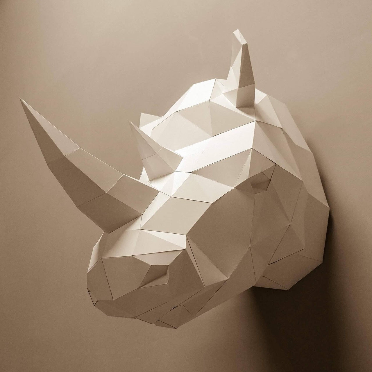 Home - Wall Decor (Rhino)