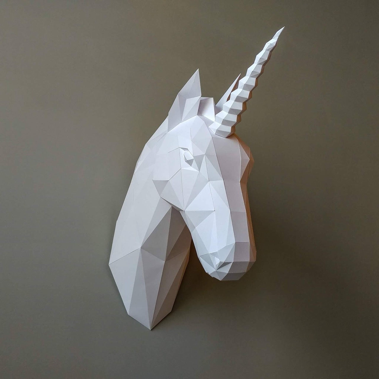 Home - Wall Decor (Unicorn)