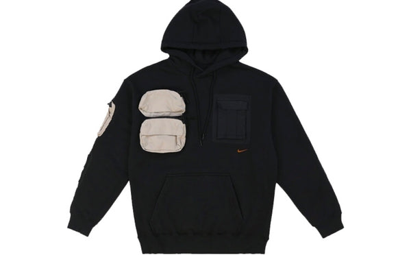 Nike x Travis Scott Cactus Trails hoodie