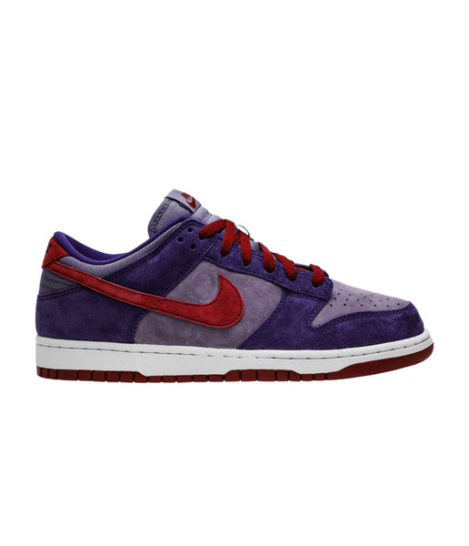 Nike dunk low sp plum