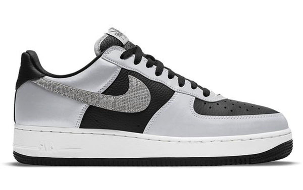 Nike Air Force 1 sliver snake 3M 2021