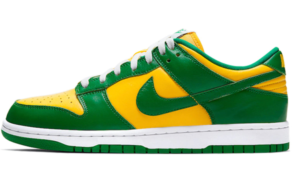 Nike dunk low sp Brazil