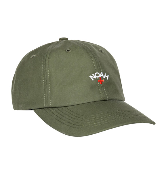 Noah Water Repellent Core Logo Hat