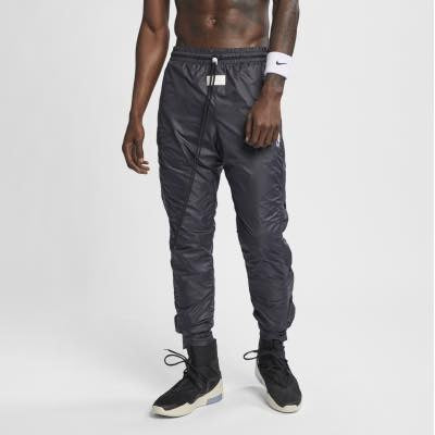 Nike x fear of god nba pants
