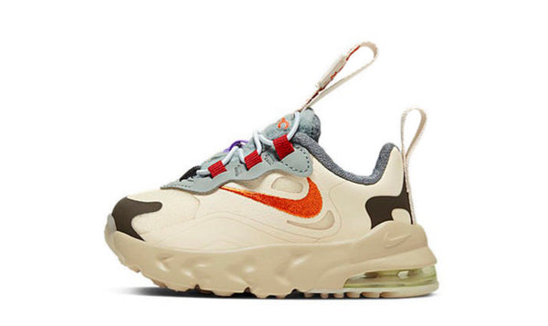 Nike Air Max 270 React x Travis Scott Cactus Trails TD