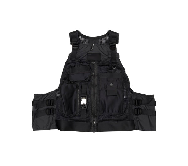 Nike X MMW tech gear vest
