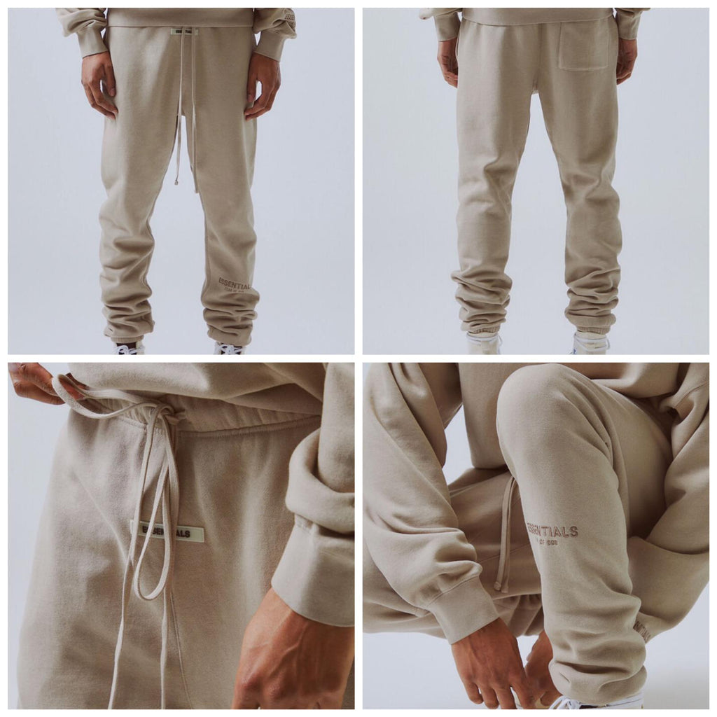 FOG Essentials Pants Tan