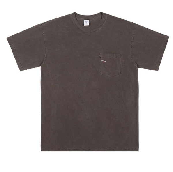 Noah logo pocket tee