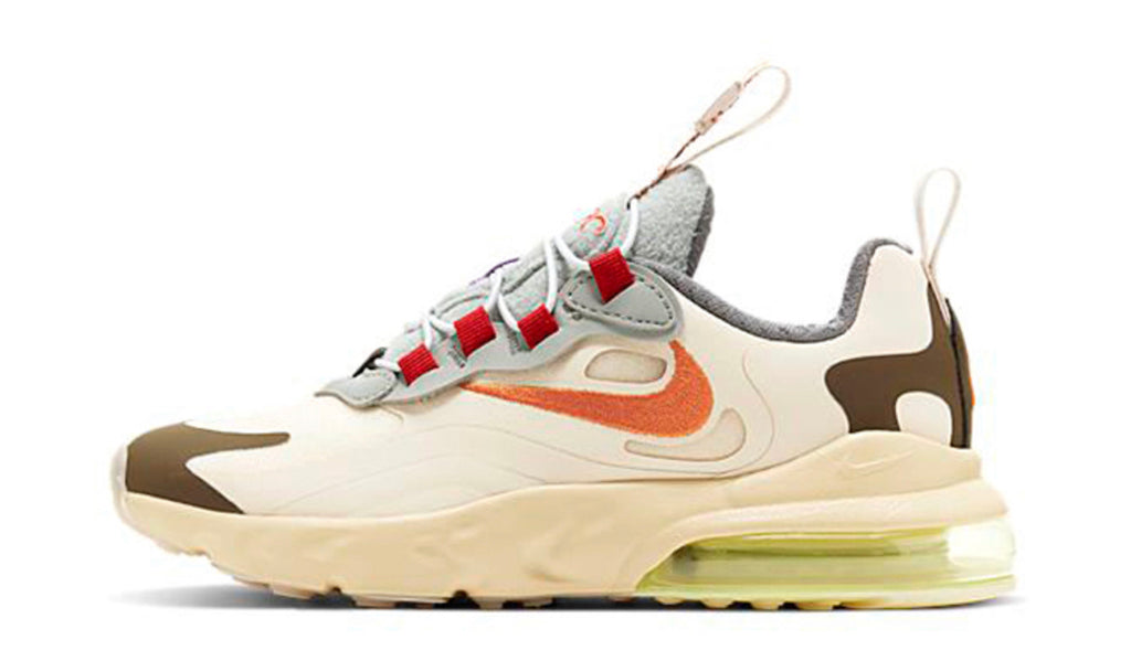 Nike Air Max 270 React x Travis Scott Cactus Trails PS