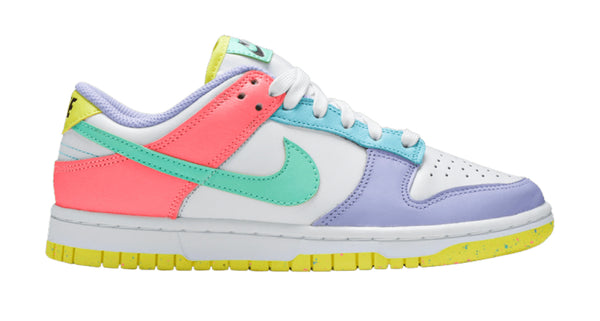 Nike dunk low candy easter