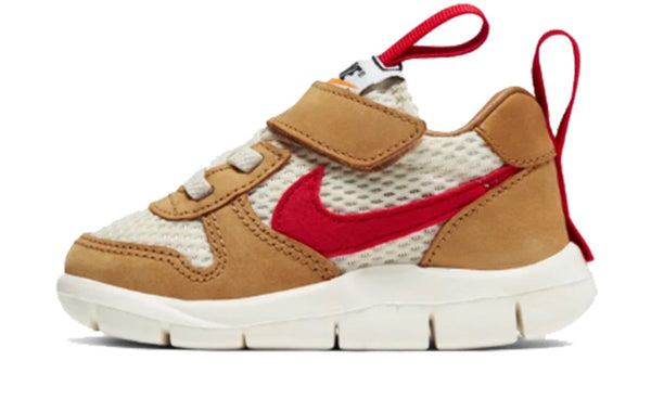 Nike Mars yard shoe 2.0 TD tom Sachs space camp craft