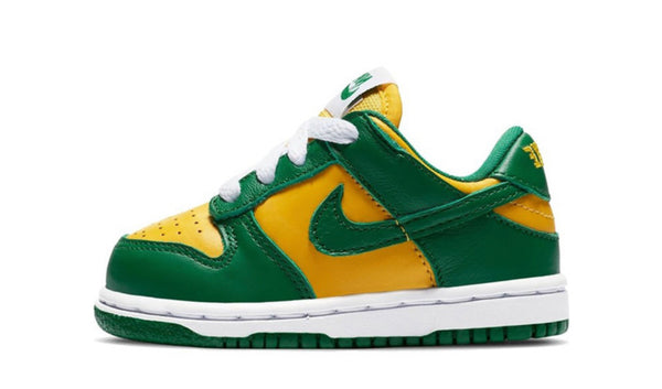 Nike dunk low sp TD Brazil