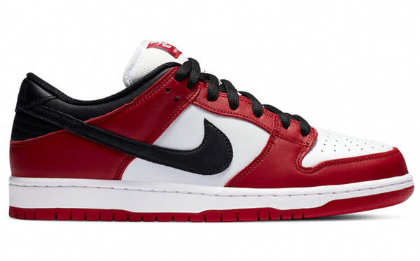 Nike dunk low pro sb Chicago