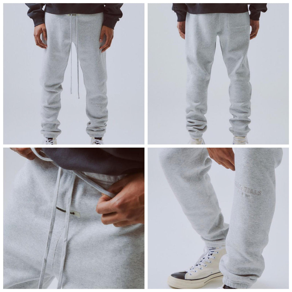 FOG Essentials Pants Grey